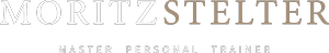 Moritz Stelter – Master Personal Trainer in Frankfurt am Main Logo