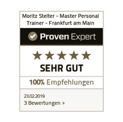Proven Expert Siegel Moritz Stelter